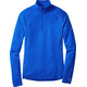"""Smartwool M's NTS Light 200 Zip T Bright Blue"""